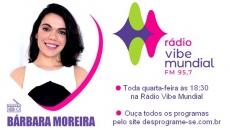 Programas da Rádio Vibe Mundial
