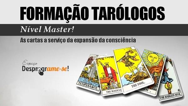 Curso Tarot Master